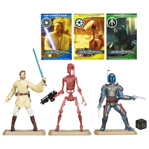 Hasbro Battle Pack
