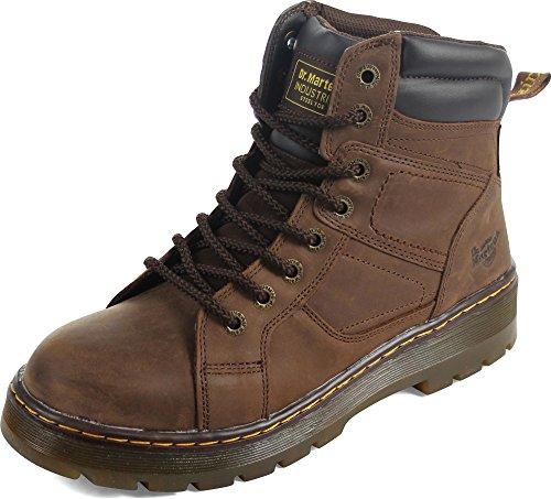 Dr. Martens Duct St Lace Low Boot pour hommes