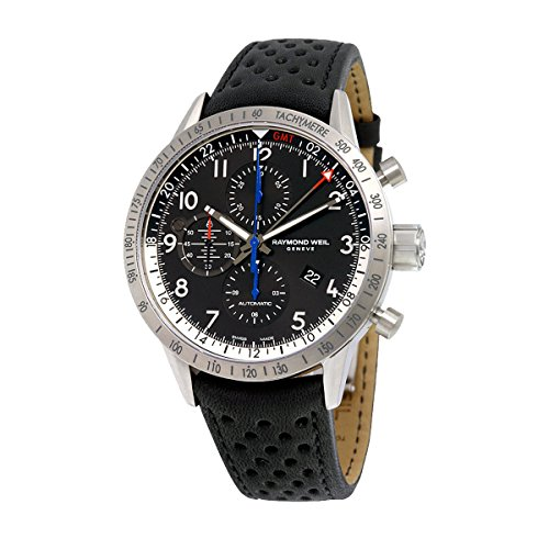 Raymond Weil FREELANCER Automatic chronograph Piper Special Edition 7754-TIC-05209