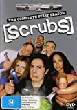 scrubs - season 01 (4dvd) box set dvd Italian Import