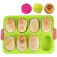 Moldes para pan y plumcake | Amazon.es