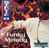 Songtexte von Stevie B - Funky Melody