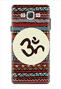 Noise Designer Printed Case / Cover for Samsung Galaxy On7 / Festivals & Occasions / Keep Shanty Design