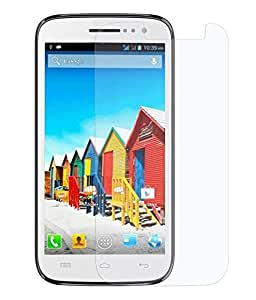 PGS Premium Pack of 2 HD Clear Screen guard for Micromax Canvas Elanza 2 ...