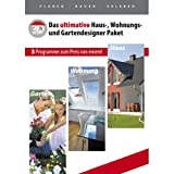 Das ultimative Haus-, Wohnungs-, Gartendesigner Paket [Download]