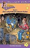 Das Labyrinth der blauen Eulen (Elea Eluanda) bei Amazon kaufen