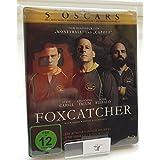 Foxcatcher Steelbook exklusiv Müller