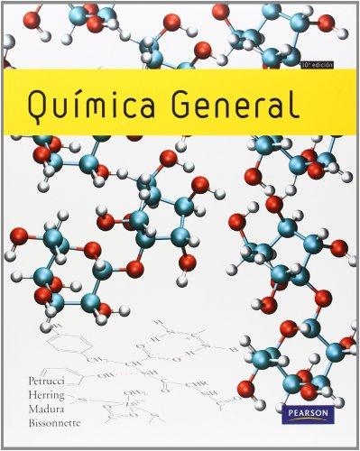 Química general (libro + MyLab)