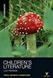 York Notes Companions Children's Literature