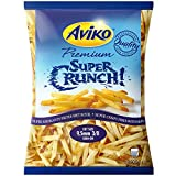 Aviko Supercrunch Skin on Fries 9.5mm - 6x2500g