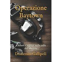 Operazione Baytown: Enduro e segreti nella valle del Mucone