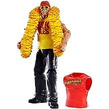 WWE Elite Series 34 - Figura de acción de Hulk Hogan