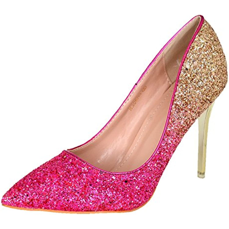 WeHeartShoes WeHeartShoes WeHeartShoes ,  s Compensées Femme - B07FBHNZSW - 82ca95