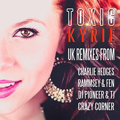 Toxic - (Brad France & Wade Teo CC Remix)