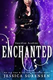 Enchanted (Lengthened Edition) (Guardian Academy Book 3)