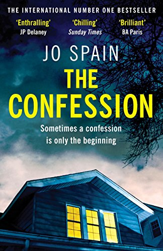 Image result for the confession jo spain