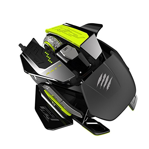 Mad Catz R.A.T. Pro X Gaming Mouse