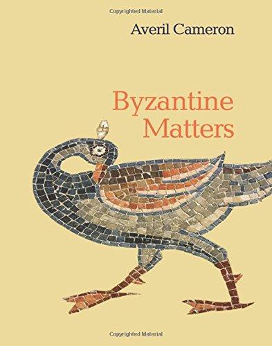 Byzantine Matters