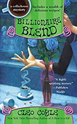 By Cleo Coyle Billionaire Blend (Coffeehouse Mystery)