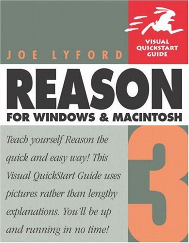 reason-3-for-windows-and-macintosh-visual-quickstart-guides