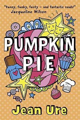 Pumpkin Pie (Diary Series)