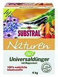 NATUREN® Bio Universaldünger 4 kg