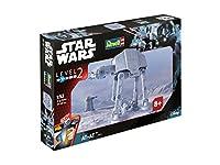Revell - 6715 - Easy Kit - Star Wars - AT-AT