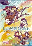 Little Witch Academia 3 (3)