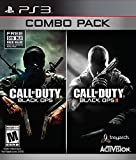 #7: Call of Duty: Black Ops 1 & 2 Combo (PS3)