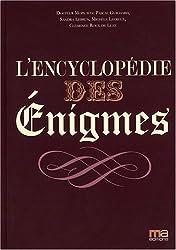 L'encyclopédie des énigmes