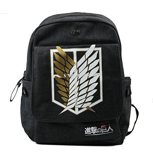 black-boy-school-canvas-bag-attack-on-titan-cosplay-backpack-rucksack