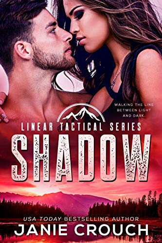 Shadow: A Linear Tactical Romantic Suspense Standalone (English Edition)