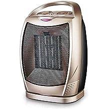 CARWORD Ventilador Eléctrico Calentador De Patio 1500 W para El Calentador De Aire del Hogar Calentador