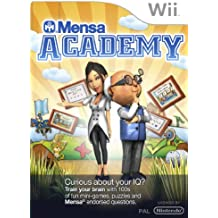 Mensa Academy /Wii