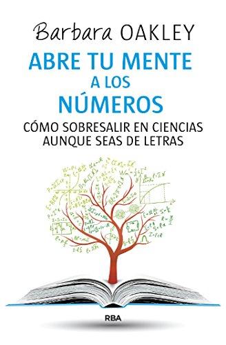 Abre tu mente a los números (AMBITO PERSONAL) (Spanish Edition)