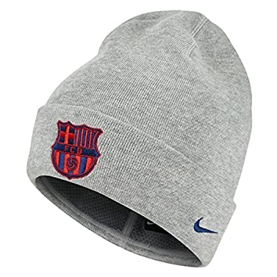 Nike FC Barcelona Beanie von Nike bei Outdoor Shop