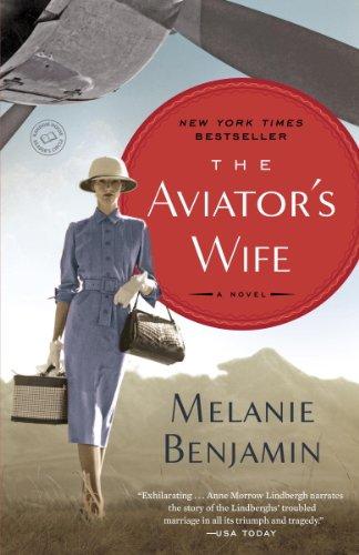 34e0d6b3c29 The Aviator s Wife  A Novel eBook  Melanie Benjamin  Amazon.co.uk ...