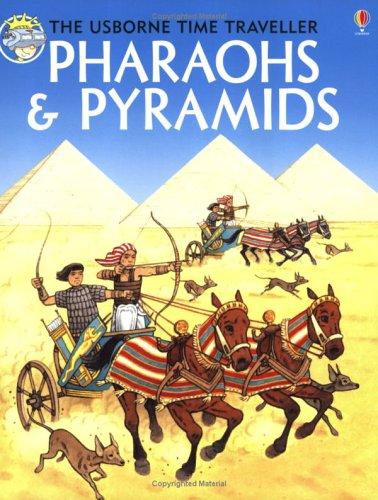 Pharaons and pyramids par Tony Allan