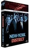 New York District : L'intégrale Saison 3 - Coffret 6 DVD