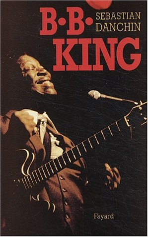 King, B.B. par S. Danchin