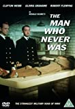 The Man Who Never Was [DVD] [UK Import]