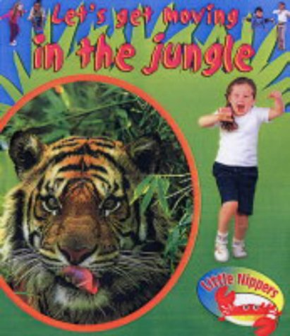 Lets get moving in the jungle