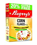 #5: Bagrry's Corn Flakes Plus, 250g Box (20% Extra)