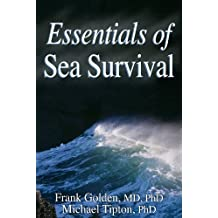 Essentials of Sea Survival by Frank Golden (2002-06-15)