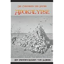 Die Chroniken der Satair: Apokalypse