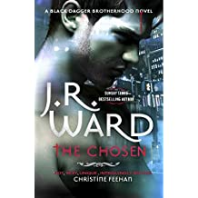 The Chosen (Black Dagger Brotherhood Book 15) (English Edition)