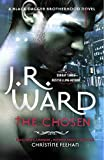 Front cover for the book The Chosen by J. R. Ward