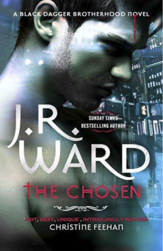 The Chosen (Black Dagger Brotherhood Book 15) (English Edition) (Selling Gay Bücher Best)