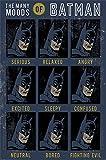 Batman-DC Comics Poster/Impression (Les Nombreux Ambiances de Batman) (Taille: 61x 91,4cm) (par Poster Stop en Ligne) Unframed sans Cadre