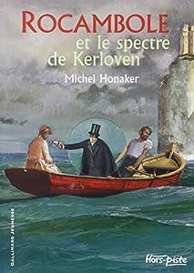 """Afficher """"Rocambole et le spectre de Kerloven"""""""